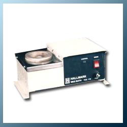 Digital / Analog Temperature Controlled Wax Baths